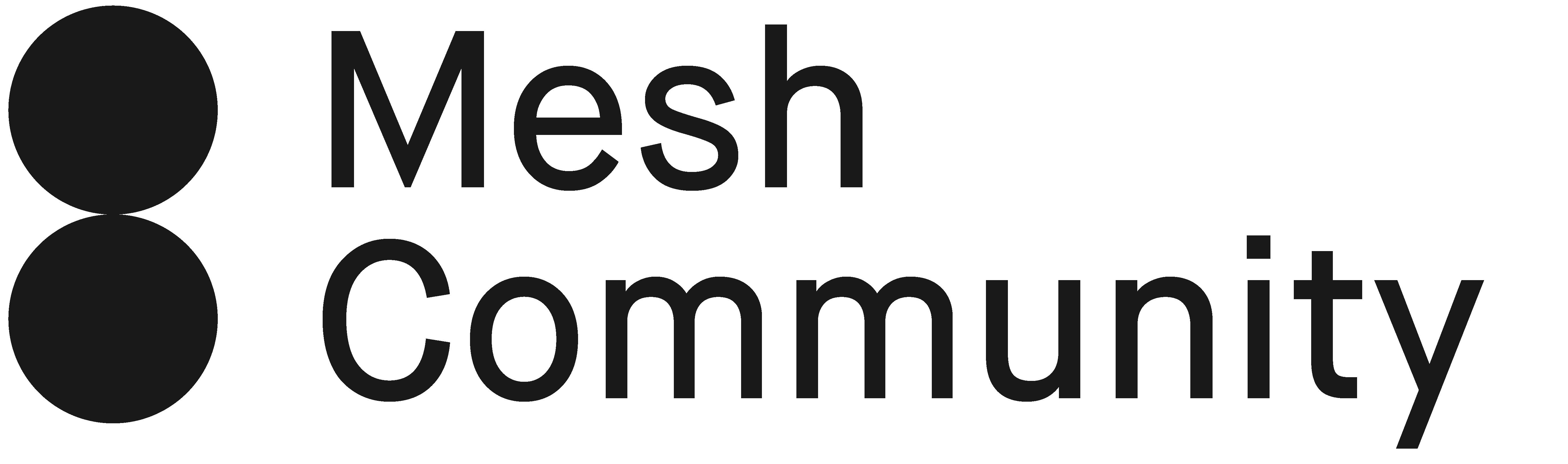 Mesh Community